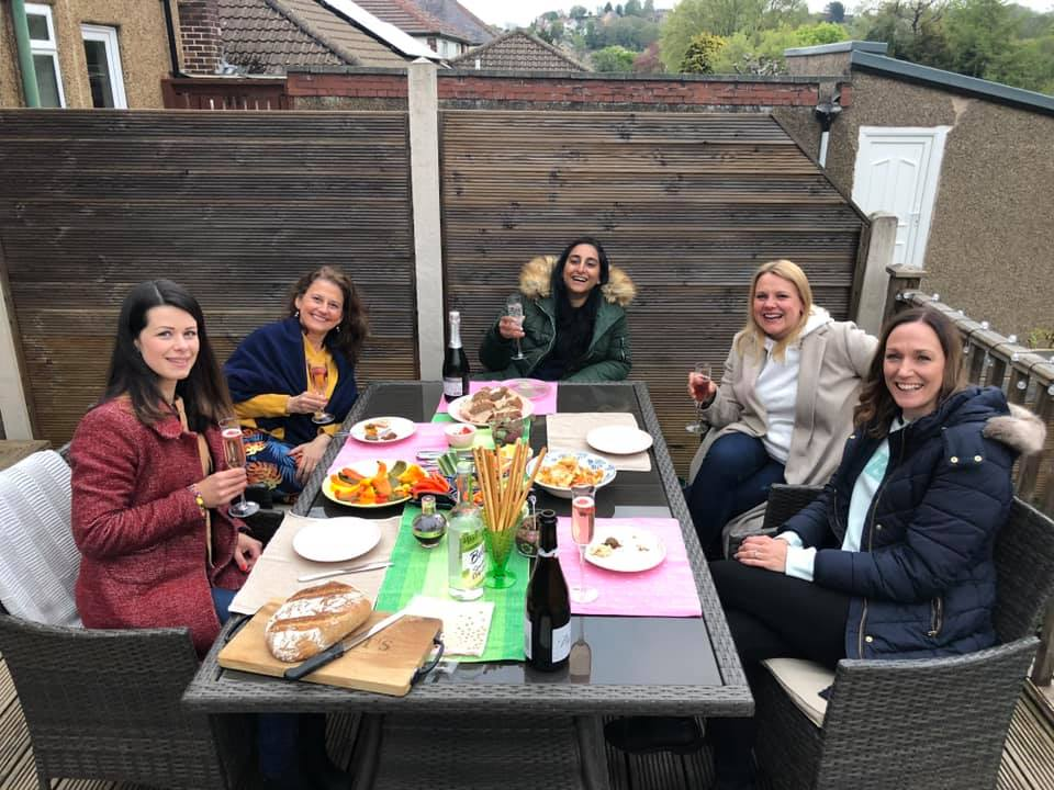 Are you ready to entertain again? My simple guide to throwing a prosecco evening